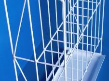 wall-dish-rack-with-draining-tray-side